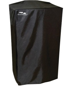 Masterbuilt 30-Inch Electric Smoker Cover