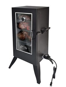 Smoke Hollow Electric Smoker with Window