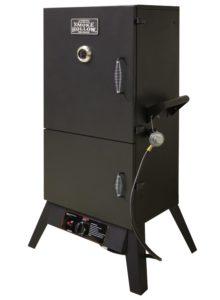 Smoke Hollow LPG 2-Door Smoker